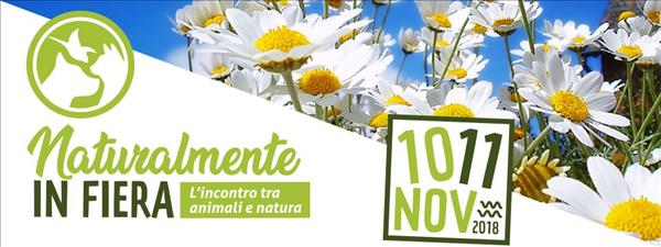 """Naturalmente in Fiera"""