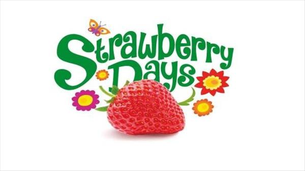Macfrut - Strawberry Days
